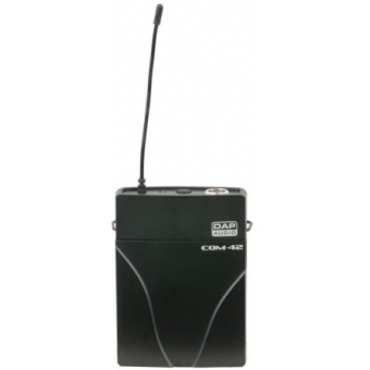 Sistem wireless 2 microfoane DAP-AUDIO COM-42 #4