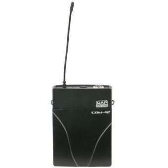Sistem wireless 2 microfoane DAP-AUDIO COM-42 #4