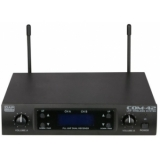 Sistem wireless 2 microfoane DAP-AUDIO COM-42