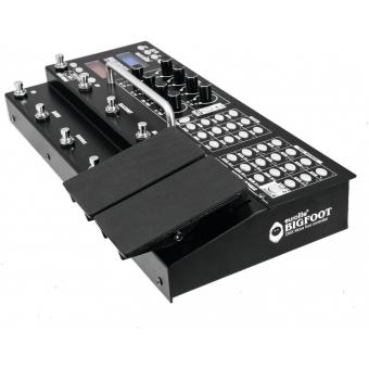 EUROLITE DMX Move Bigfoot Foot Controller 192 #6