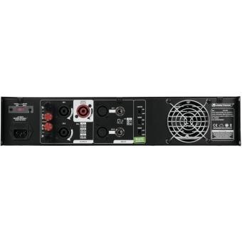 OMNITRONIC XPA-350 Amplifier #3