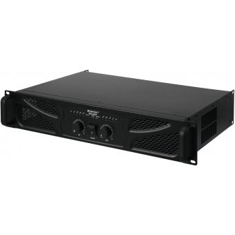 OMNITRONIC XPA-350 Amplifier #5