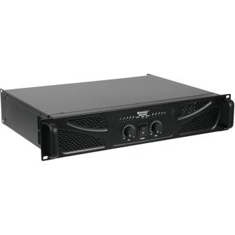 OMNITRONIC XPA-700 Amplifier #2
