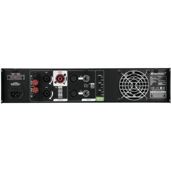 OMNITRONIC XPA-700 Amplifier #3