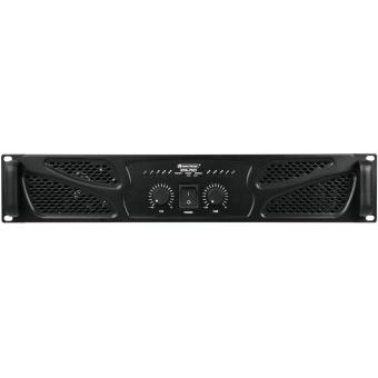 OMNITRONIC XPA-700 Amplifier #4