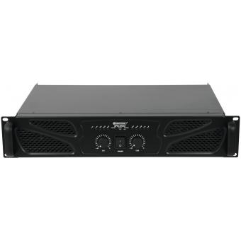 OMNITRONIC XPA-1000 Amplifier