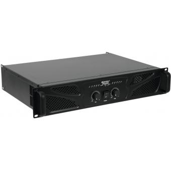 OMNITRONIC XPA-1000 Amplifier #2