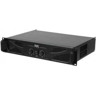 OMNITRONIC XPA-1000 Amplifier #5
