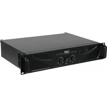 OMNITRONIC XPA-1200 Amplifier #2