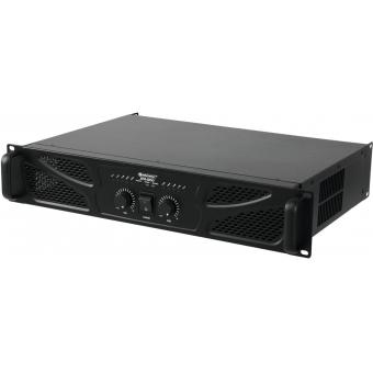 OMNITRONIC XPA-1200 Amplifier #5