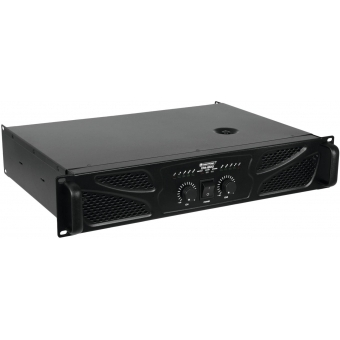 OMNITRONIC XPA-1800 Amplifier #2