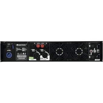 OMNITRONIC XPA-1800 Amplifier #3