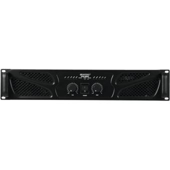 OMNITRONIC XPA-1800 Amplifier #4