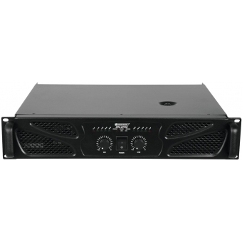 OMNITRONIC XPA-2700 Amplifier