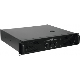 OMNITRONIC XPA-2700 Amplifier #2