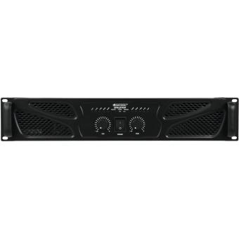 OMNITRONIC XPA-2700 Amplifier #4
