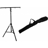 EUROLITE Set STV-40S Steel stand + Carrying bag