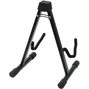 DIMAVERY Guitar Stand foldable bk #2