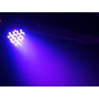 EUROLITE LED Big PARty Spot #10