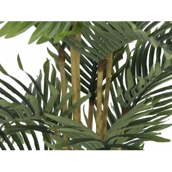 EUROPALMS Kentia palm tree, artificial plant, 140cm #2