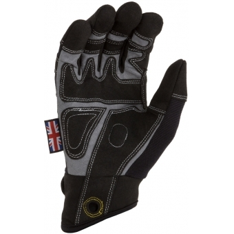 Manusi Dirty Rigger Comfort Fit Full Finger - X,S,M,L #3