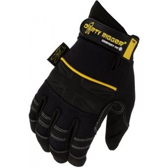 Manusi Dirty Rigger Comfort Fit Full Finger - X,S,M,L