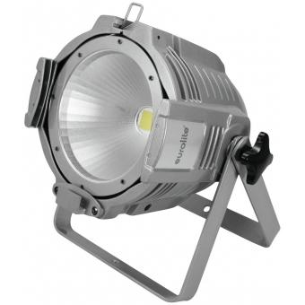 EUROLITE LED ML-56 COB 5600K 100W Floor sil #2
