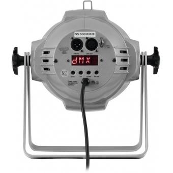 EUROLITE LED ML-56 COB 5600K 100W Floor sil #3