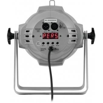EUROLITE LED ML-56 COB 5600K 100W Floor sil #5
