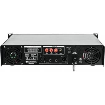 OMNITRONIC PAP-60 PA Amplifier #4
