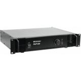 OMNITRONIC PAP-60 PA Amplifier
