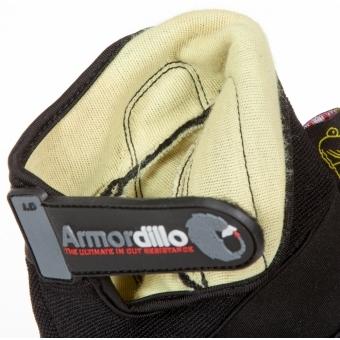 Manusi Dirty Rigger Armordillo Cut Resistant - S,M,L,XL #3