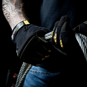 Manusi Dirty Rigger Protector Rigger Heavy Duty - S,M,L,XL #6