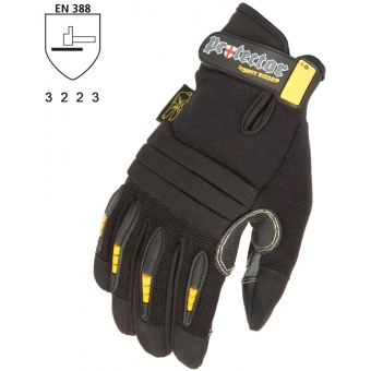 Manusi Dirty Rigger Protector Rigger Heavy Duty - S,M,L,XL