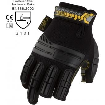 Manusi Dirty Rigger Protector Framer 2.0 Heavy Duty- S,M,L,XL