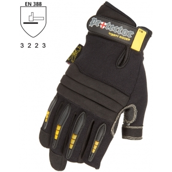 Manusi Dirty Rigger SRT High Grip - S,M,L,XL