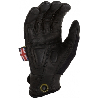 Manusi Dirty Rigger Leather Grip Rigger - S,M,L,XL #3