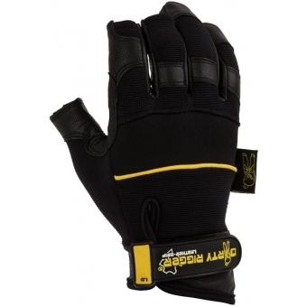 Manusi Dirty Rigger Leather Grip Framer - S,M,L,XL #2