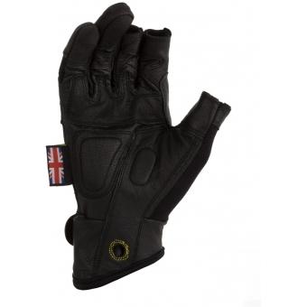 Manusi Dirty Rigger Leather Grip Framer - S,M,L,XL #3