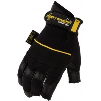 Manusi Dirty Rigger Leather Grip Framer - S,M,L,XL