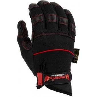 Manusi Dirty Rigger Phoenix Heat Resistant - S,M,L,XL #2