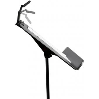 Lampa Adam Hall pentru stativ partitura SLED24PRO #2