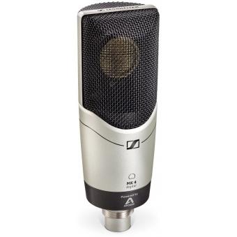 Microfon digital de studio Sennheiser MK4 digital