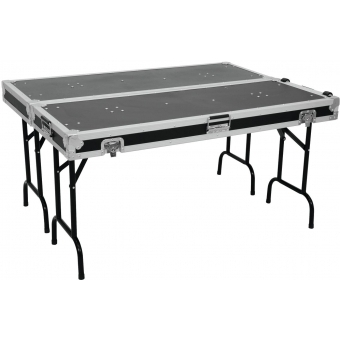 ROADINGER 2 Desks in Case Design 140x50cm #6