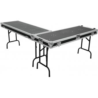 ROADINGER 2 Desks in Case Design 140x50cm #7