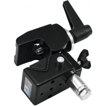 EUROLITE TH-2SC Quick-Lock Coupler black #2