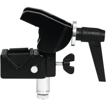 EUROLITE TH-2SC Quick-Lock Coupler black #3