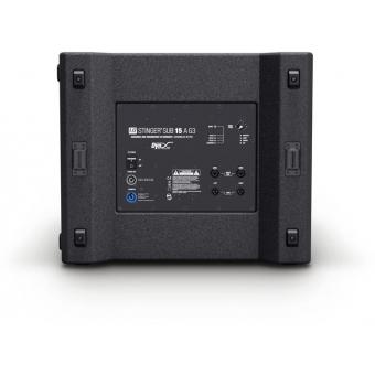 Subwoofer activ LD Systems STINGER SUB 15 A G3 #4