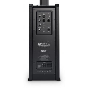 LD Systems MAUI 11 G2 Portable Column PA System #9