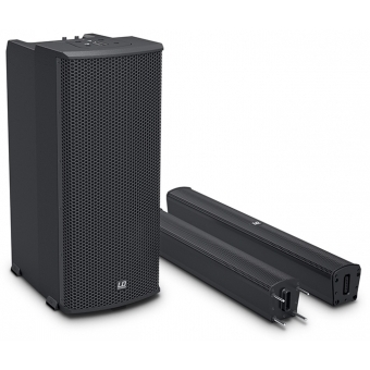 LD Systems MAUI 11 G2 Portable Column PA System #10